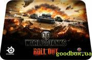 QcK World of Tanks Tiger Edition