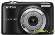 Coolpix L29 Black